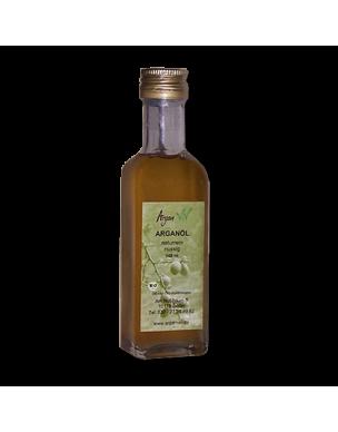 Arganöl nussig, handgepresst  100 ml