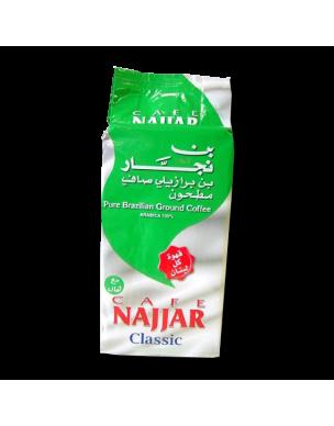 Najjar Coffee Classic mit Cardamom 450G