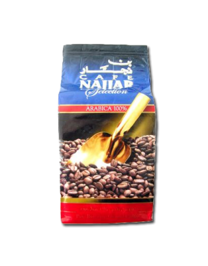 Najjar Coffee Classic ohne Cardamom 200G