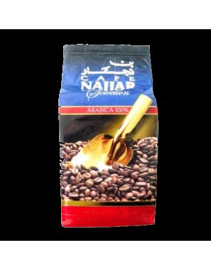 Najjar Coffee Classic without Cardamom 200G